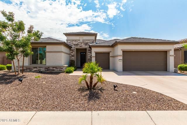 2141 N 166TH Drive, Goodyear, AZ 85395 (MLS #6268774) :: West USA Realty