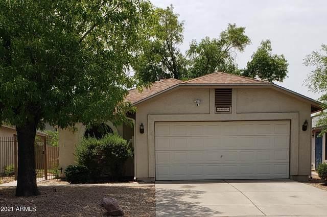 6415 W Lawrence Lane, Glendale, AZ 85302 (MLS #6268776) :: Yost Realty Group at RE/MAX Casa Grande