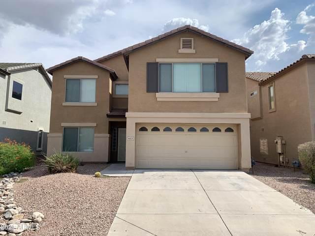 4823 W Beautiful Lane, Laveen, AZ 85339 (MLS #6268778) :: Yost Realty Group at RE/MAX Casa Grande