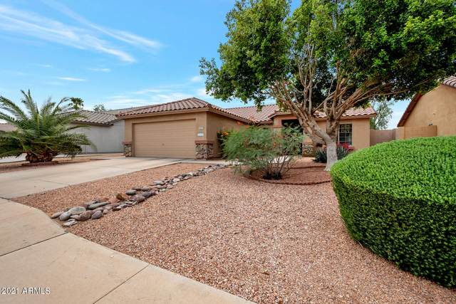 10641 E Florian Avenue, Mesa, AZ 85208 (MLS #6268782) :: Power Realty Group Model Home Center