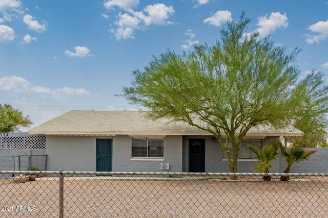 334 S Palo Verde Drive, Apache Junction, AZ 85120 (MLS #6268785) :: The Everest Team at eXp Realty