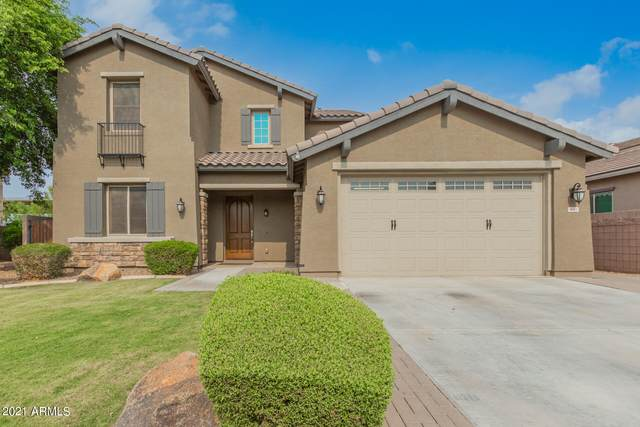 5643 S Parkcrest Street, Gilbert, AZ 85298 (MLS #6268787) :: Yost Realty Group at RE/MAX Casa Grande