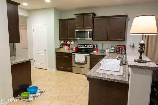 30361 N Oak Drive, Florence, AZ 85132 (MLS #6268806) :: Yost Realty Group at RE/MAX Casa Grande