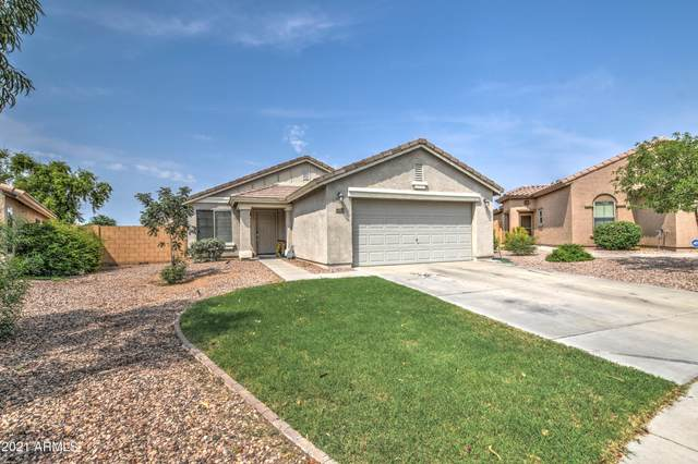 872 W Desert Hills Drive, San Tan Valley, AZ 85143 (MLS #6268818) :: Openshaw Real Estate Group in partnership with The Jesse Herfel Real Estate Group