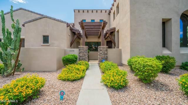 11176 N 78TH Street, Scottsdale, AZ 85260 (MLS #6268820) :: Klaus Team Real Estate Solutions