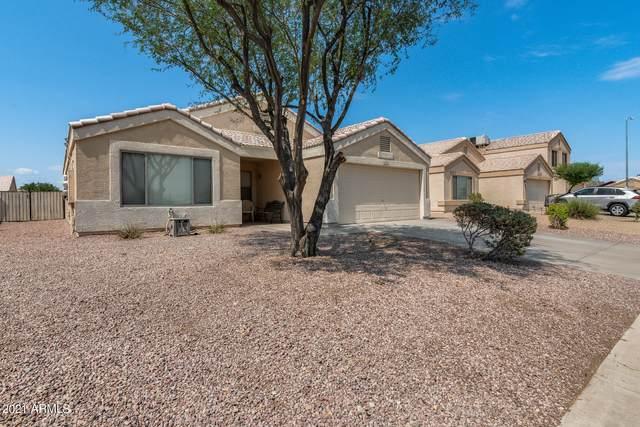 11064 W Diana Avenue, Peoria, AZ 85345 (MLS #6268832) :: Howe Realty