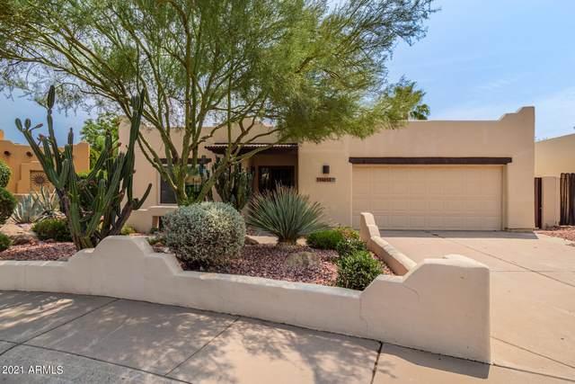 14613 N 63RD Place, Scottsdale, AZ 85254 (MLS #6268850) :: Dave Fernandez Team | HomeSmart