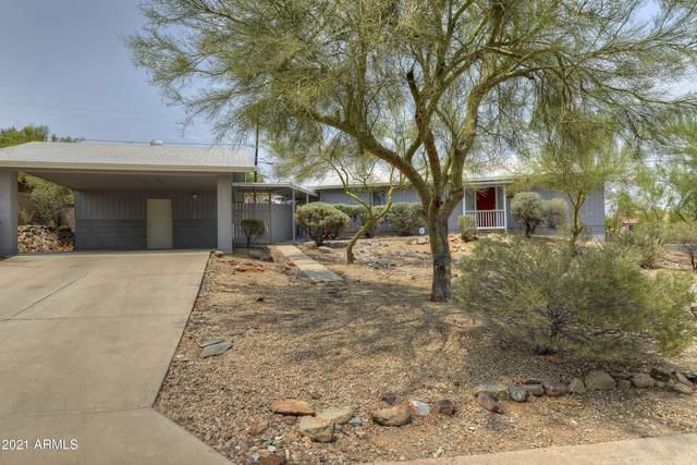 1750 E Camino De Los Ranchos, Phoenix, AZ 85022 (MLS #6268854) :: Yost Realty Group at RE/MAX Casa Grande