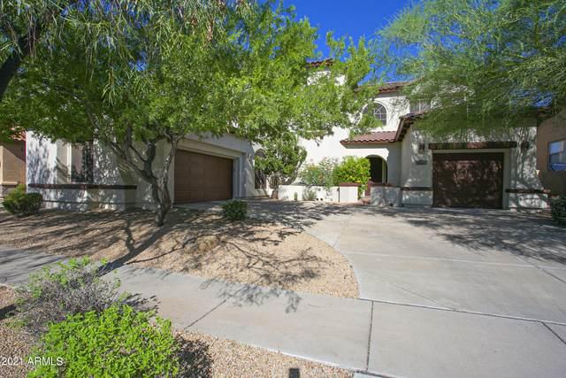 31608 N 19TH Avenue, Phoenix, AZ 85085 (MLS #6268857) :: Elite Home Advisors