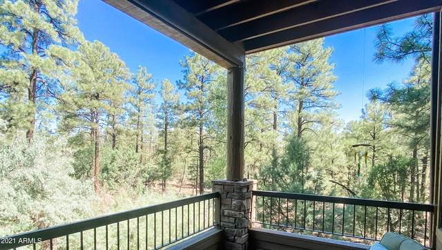 2970 W Black Oak Loop Loop J-3, Show Low, AZ 85901 (MLS #6268858) :: Openshaw Real Estate Group in partnership with The Jesse Herfel Real Estate Group