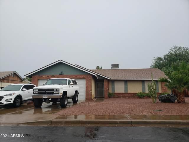 7412 E Dewan Avenue, Mesa, AZ 85208 (MLS #6268860) :: Yost Realty Group at RE/MAX Casa Grande