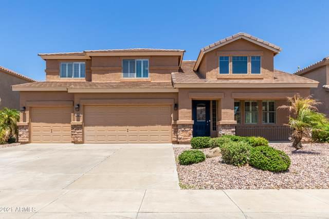 11234 E Stearn Avenue, Mesa, AZ 85212 (MLS #6268861) :: Kepple Real Estate Group