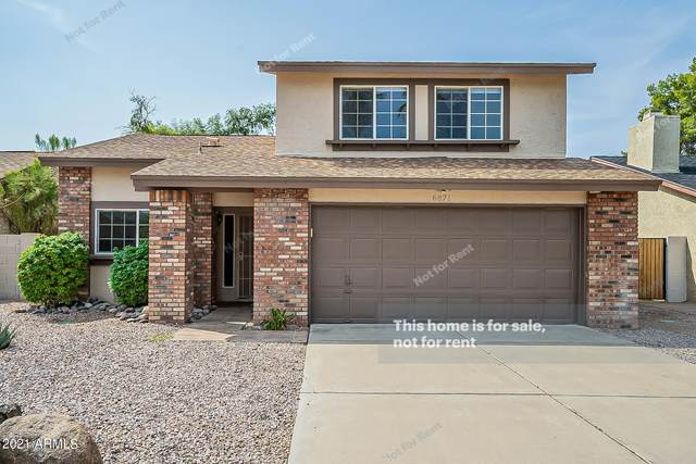 6871 E Kings Avenue, Scottsdale, AZ 85254 (MLS #6268862) :: The Carin Nguyen Team
