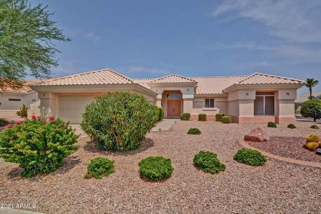 14612 W Domingo Lane, Sun City West, AZ 85375 (MLS #6268864) :: The Daniel Montez Real Estate Group