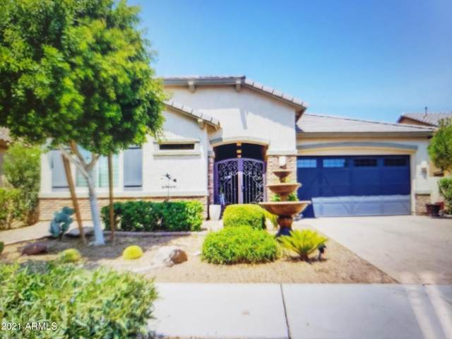 20194 S 192ND Place, Queen Creek, AZ 85142 (MLS #6268866) :: Yost Realty Group at RE/MAX Casa Grande