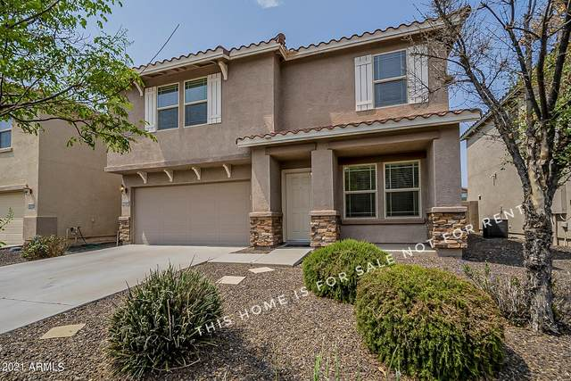 1084 E Kelsi Avenue, San Tan Valley, AZ 85140 (MLS #6268871) :: Openshaw Real Estate Group in partnership with The Jesse Herfel Real Estate Group