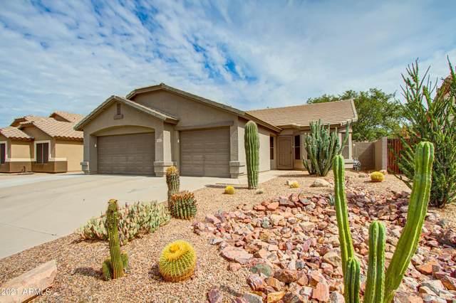9632 E Onza Avenue, Mesa, AZ 85212 (MLS #6268876) :: Yost Realty Group at RE/MAX Casa Grande