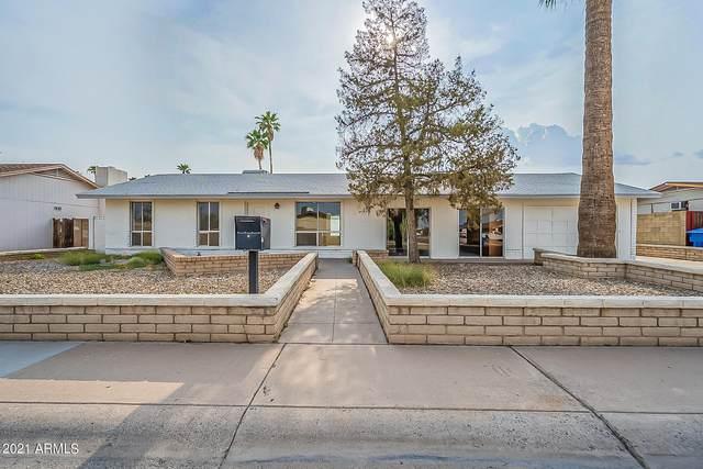 17816 N 18TH Drive, Phoenix, AZ 85023 (MLS #6268880) :: Yost Realty Group at RE/MAX Casa Grande