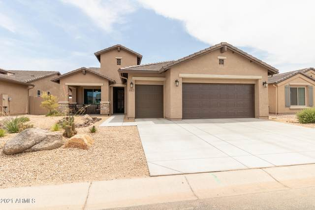4473 W Loma Verde Avenue, Eloy, AZ 85131 (MLS #6268887) :: Yost Realty Group at RE/MAX Casa Grande