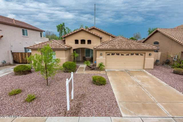 18351 N 59TH Drive, Glendale, AZ 85308 (MLS #6268907) :: TIBBS Realty