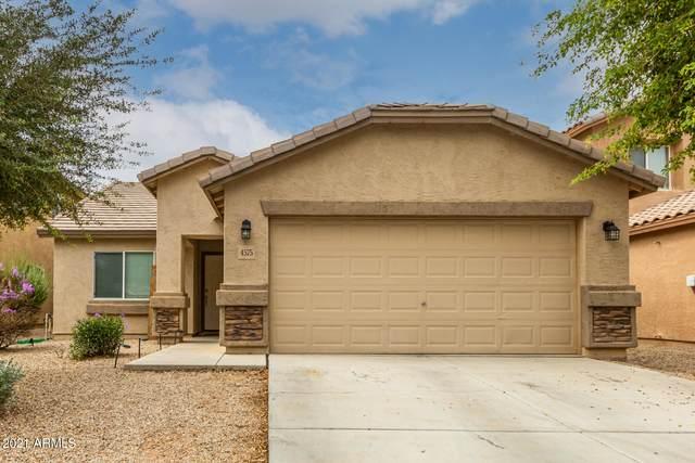 4575 E Superior Road, San Tan Valley, AZ 85143 (MLS #6268915) :: The Copa Team | The Maricopa Real Estate Company