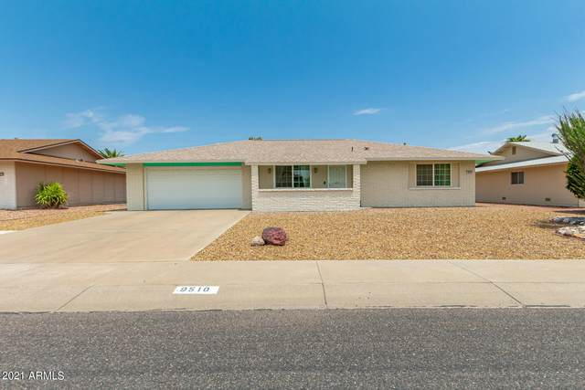 9510 W Willowbrook Drive, Sun City, AZ 85373 (MLS #6268917) :: The Everest Team at eXp Realty