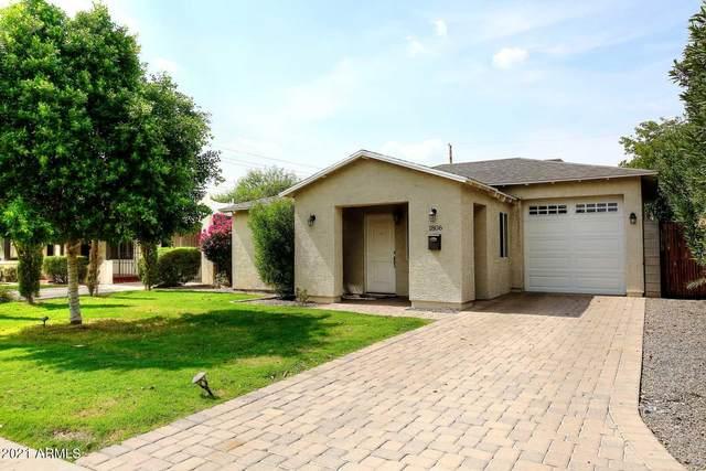1806 E Willetta Street, Phoenix, AZ 85006 (MLS #6268920) :: Yost Realty Group at RE/MAX Casa Grande