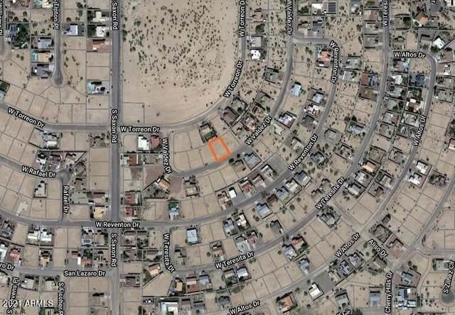8674 W Valdez Drive, Arizona City, AZ 85123 (MLS #6268922) :: Yost Realty Group at RE/MAX Casa Grande