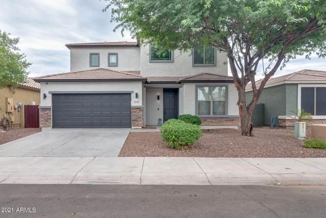 11749 W Planada Lane, Sun City, AZ 85373 (MLS #6268933) :: The Daniel Montez Real Estate Group