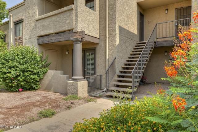 5995 N 78TH Street N #1096, Scottsdale, AZ 85250 (MLS #6268940) :: Dave Fernandez Team | HomeSmart