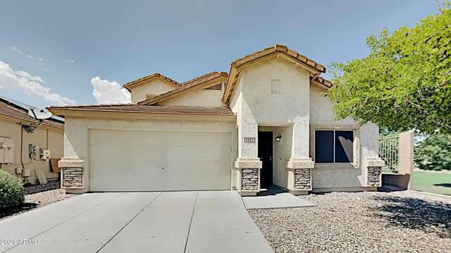 22166 W Sonora Street, Buckeye, AZ 85326 (MLS #6268957) :: The Riddle Group