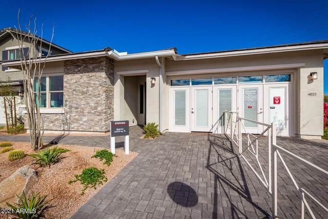 4021 S Nevada Street, Chandler, AZ 85249 (MLS #6268977) :: The Daniel Montez Real Estate Group