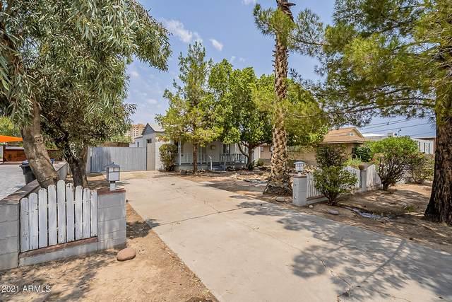 230 W 1ST Avenue, Mesa, AZ 85210 (MLS #6268979) :: Jonny West Real Estate