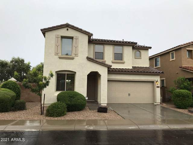 3220 E Sports Drive, Gilbert, AZ 85298 (MLS #6268981) :: Openshaw Real Estate Group in partnership with The Jesse Herfel Real Estate Group