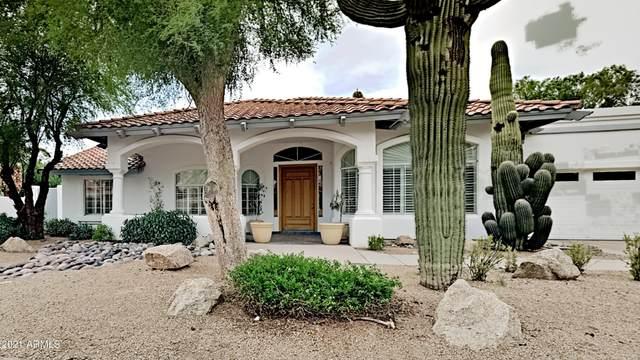 5345 E Mclellan Road #80, Mesa, AZ 85205 (MLS #6268984) :: Yost Realty Group at RE/MAX Casa Grande