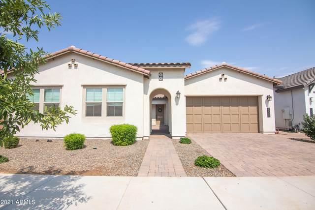 19051 S 211TH Way, Queen Creek, AZ 85142 (MLS #6268986) :: West Desert Group | HomeSmart