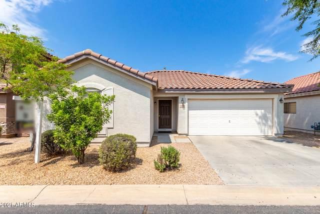 654 E Winchester Way, Chandler, AZ 85286 (MLS #6269001) :: The Daniel Montez Real Estate Group