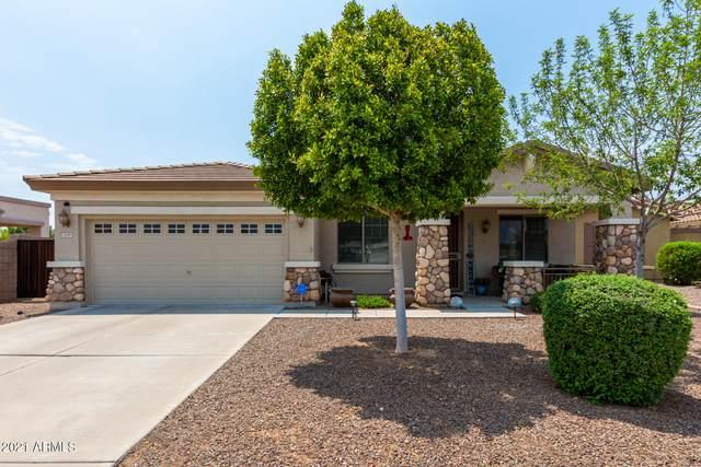 3248 N 137TH Drive, Avondale, AZ 85392 (MLS #6269003) :: Yost Realty Group at RE/MAX Casa Grande