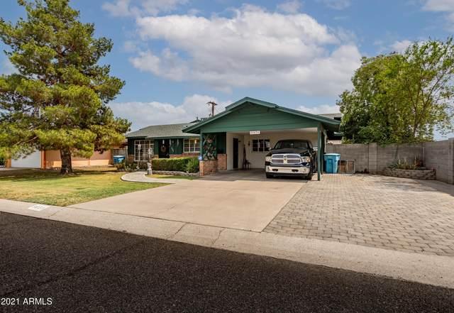 3823 W Fleetwood Lane, Phoenix, AZ 85019 (MLS #6269006) :: Yost Realty Group at RE/MAX Casa Grande