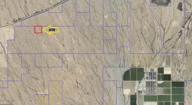 42250 W Olive Avenue, Tonopah, AZ 85354 (MLS #6269007) :: Yost Realty Group at RE/MAX Casa Grande