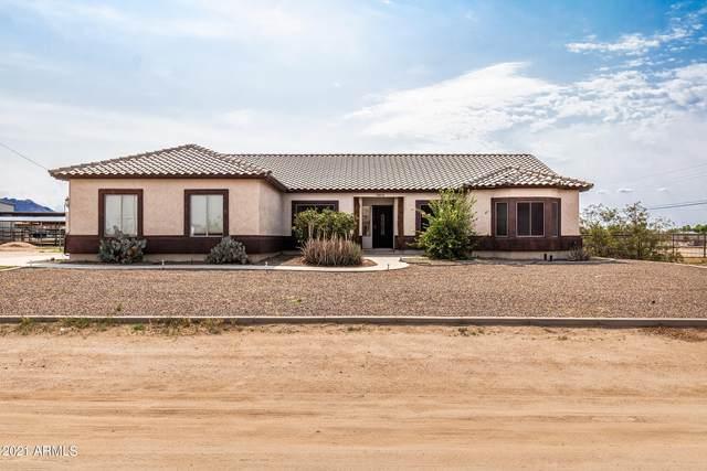 26016 S 198TH Way, Queen Creek, AZ 85142 (MLS #6269008) :: Midland Real Estate Alliance