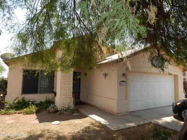 5829 E Preakness Drive, San Tan Valley, AZ 85140 (MLS #6269009) :: Keller Williams Realty Phoenix