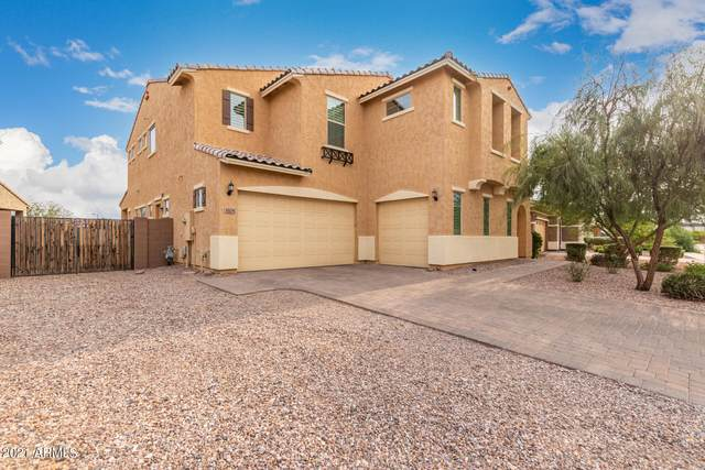 3105 E Cherrywood Place, Chandler, AZ 85249 (MLS #6269010) :: Devor Real Estate Associates