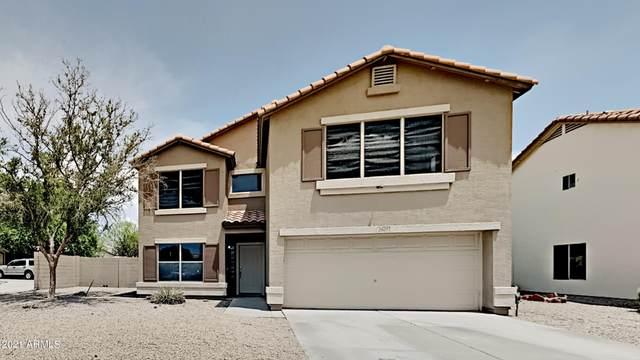 2907 S 93RD Place, Mesa, AZ 85212 (MLS #6269018) :: Yost Realty Group at RE/MAX Casa Grande