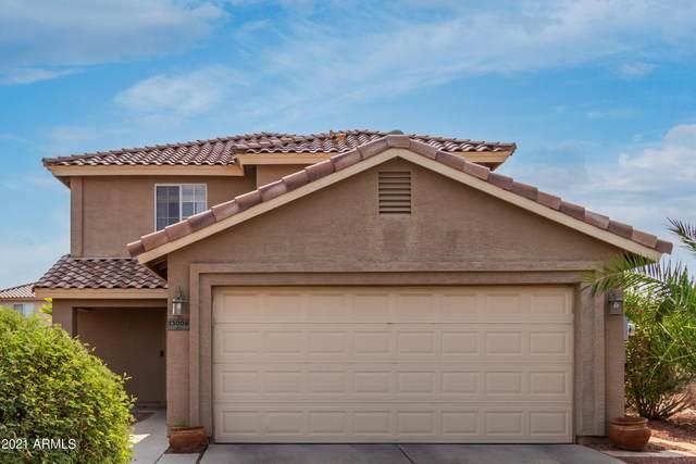 13006 N Poppy Street, El Mirage, AZ 85335 (MLS #6269022) :: Yost Realty Group at RE/MAX Casa Grande