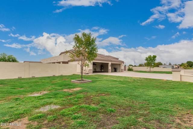3634 W Morrow Drive, Glendale, AZ 85308 (MLS #6269024) :: Yost Realty Group at RE/MAX Casa Grande