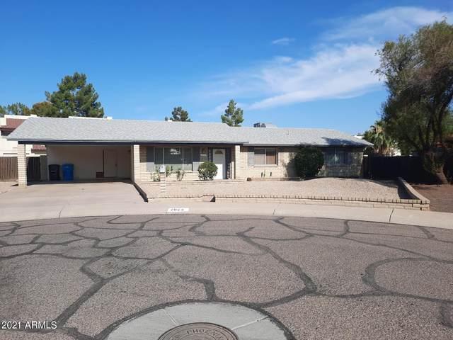 2023 W Julie Circle, Phoenix, AZ 85027 (MLS #6269033) :: Yost Realty Group at RE/MAX Casa Grande