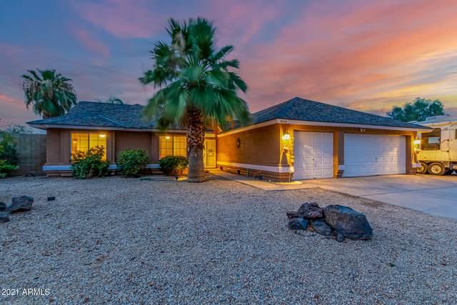 7696 W San Juan Avenue, Glendale, AZ 85303 (MLS #6269036) :: Howe Realty