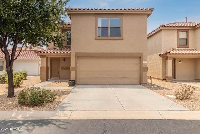 651 E Banelli Place, Chandler, AZ 85286 (MLS #6269041) :: The Everest Team at eXp Realty