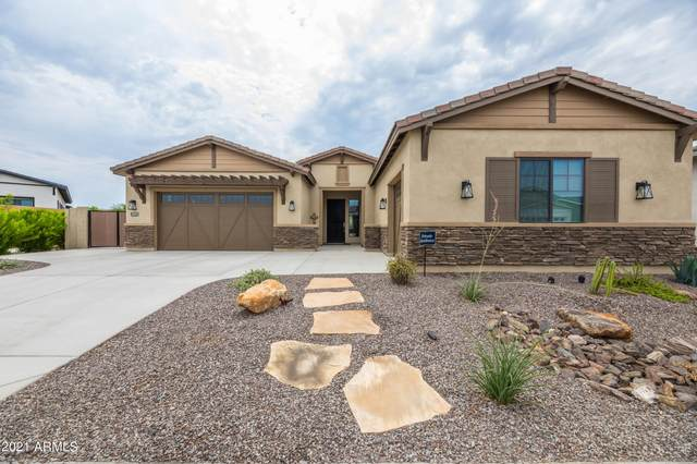 3893 E Alameda Lane, Gilbert, AZ 85298 (MLS #6269043) :: Openshaw Real Estate Group in partnership with The Jesse Herfel Real Estate Group